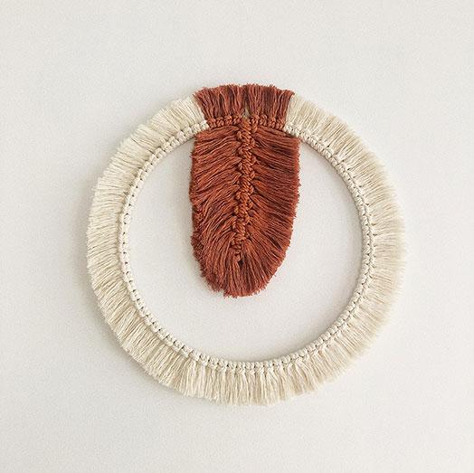 Ubud Terracotta & Blanc
